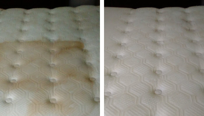 How to clean a smelly mattress in 5 minutes