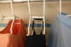 3 tricks to dry your laundry faster
