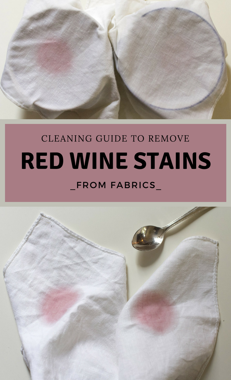How To Get Rid Of Grease Stains On Clothes Naturally