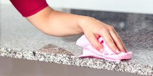 3 Main Ingredients You Need To Clean Kitchen Countertops