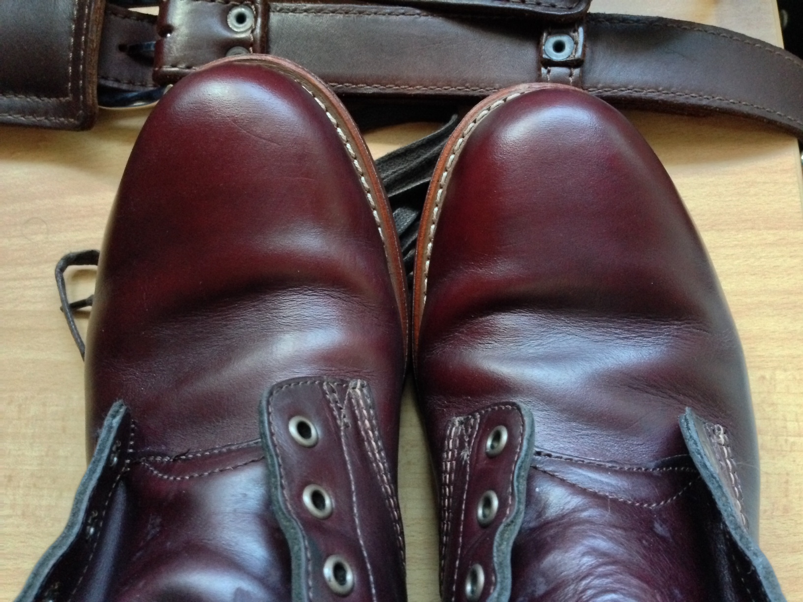 Easy & Effective Way To Remove Mold From Leather Boots