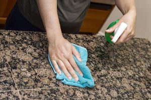 Diy Natural Degreaser To Clean And Disinfect Kitchen Countertops Like A Real Pro