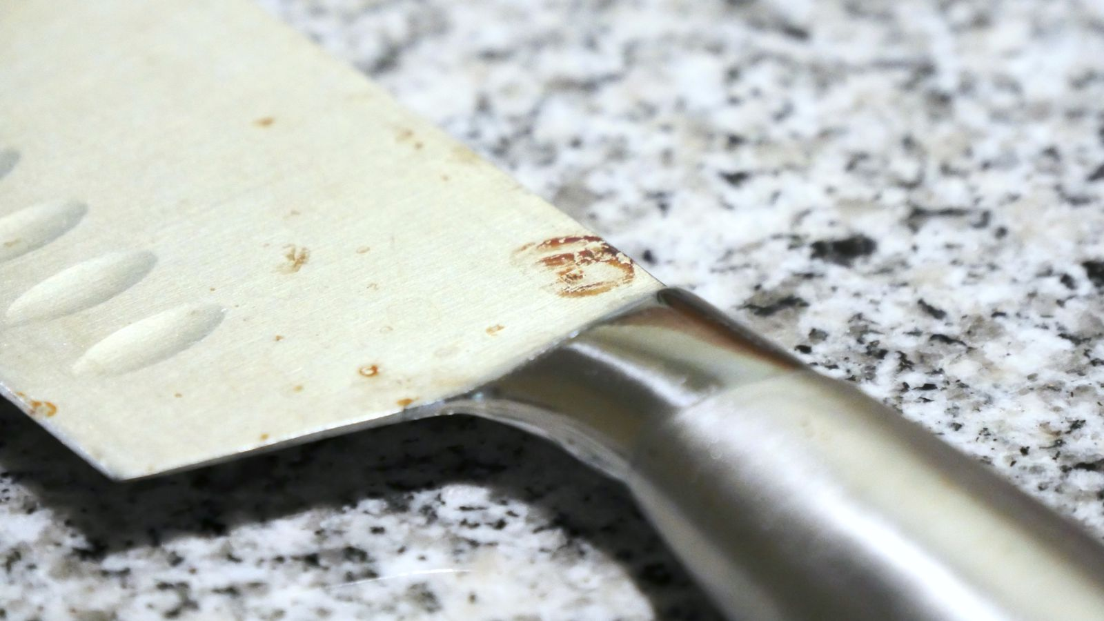 Marvelous Methods To Remove Rust From Cutlery And Scissors