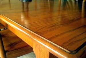 2 In 1 Non-Toxic Cleaner For Wooden Flooring And Furniture