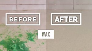 After Christmas Cleanup: How To Remove Candle Wax From Any Surface